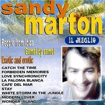 Sandy Marton- il meglio