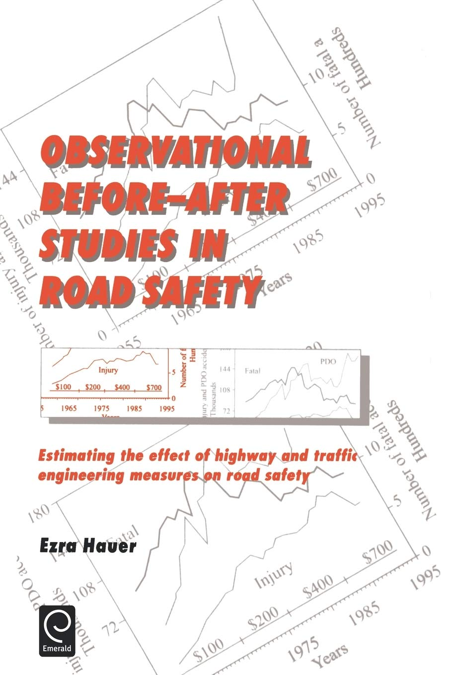 Observational Before-After Studies In Road Safety