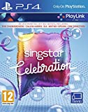 SingStar Celebration - Gamme PlayLink - PlayStation 4 [Importación francesa]