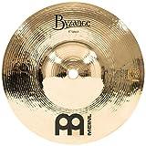 Meinl Cymbals B8S-B Byzance Brilliant - Piatto Splash, 8' (20,32 cm), finitura brillante