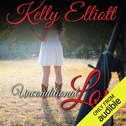 Unconditional Love                   De :                                                                                                                                 Kelly Elliott                               Lu par :                                                                                                                                 Savannah Peachwood,                                                                                        Eric Michael Summerer                      Durée : 11 h et 39 min     Pas de notations     Global 0,0