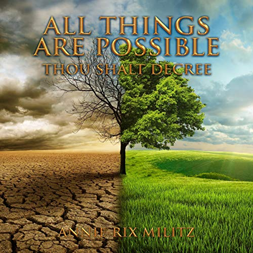 All Things Are Possible: Thou Shalt Decree cover art