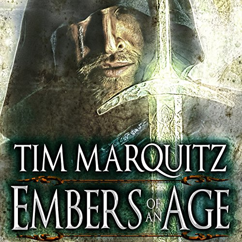 Embers of an Age cover art