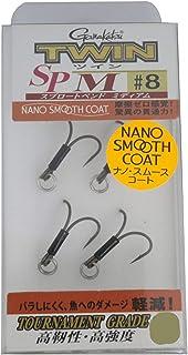がまかつ(Gamakatsu) トレブルフック バラ バラ TGW ツインSP-M NSC