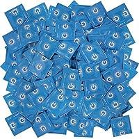 ON) condones - Natural Feeling - por ese perfecto sentimiento natural - 100 condones (1x100)