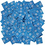 ON) condones - Clinic - condones secos, no lubricados - 100 condones (1x100)