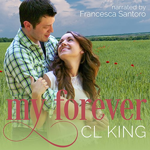 My Forever audiobook cover art