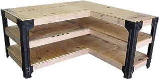 Amazon Com L Shaped Bench