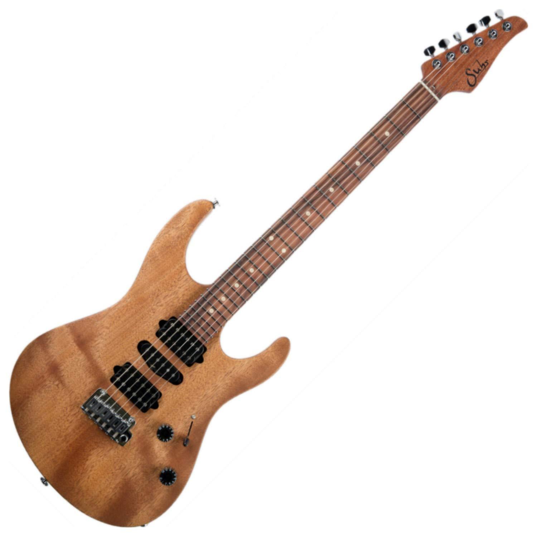 Cheap Suhr Modern Satin Natural 510 Bridge HSH Electric Guitar Black Friday & Cyber Monday 2019