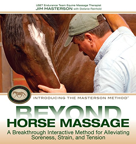 Beyond Horse Massage: A Breakthrough Interactive Method for Alleviating Soreness, Strain, and Tension (English Edition)