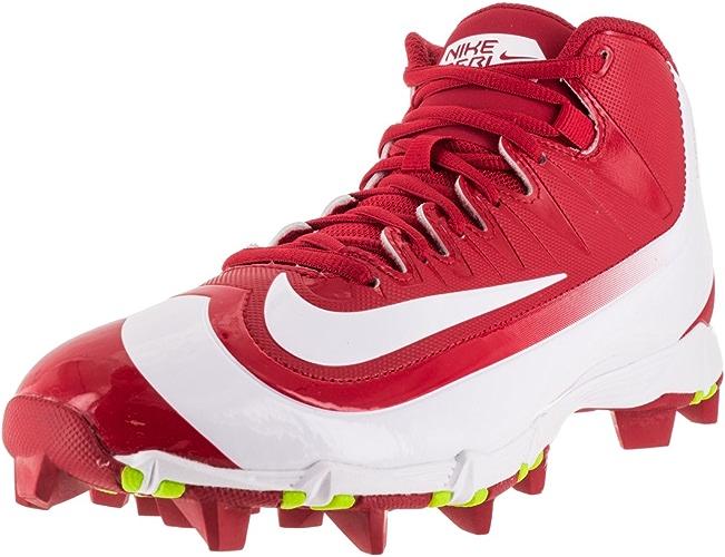 Nike Air Huarache 2K Obscénité Pro Basse en métal Baseball Chaussures Crampons
