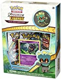 Pokemon USA, Inc. POK80366 Shining Legends Pin Collection Marshadow: Pokemon TCG, Multicolor