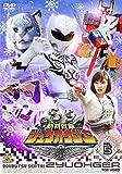 スーパー戦隊シリーズ 動物戦隊ジュウオウジャー VOL.5[DVD]