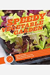 The Speedy Vegetable Garden (English Edition) Format Kindle