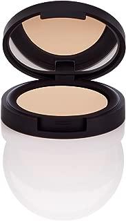 NU EVOLUTION Camouflage Cream - 100% Natural / 88% Certified Organic-No Parabens, Talc - Vegan FRESH