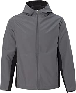 Colorado Clothing Men's Antero Hooded Softshell Jacket