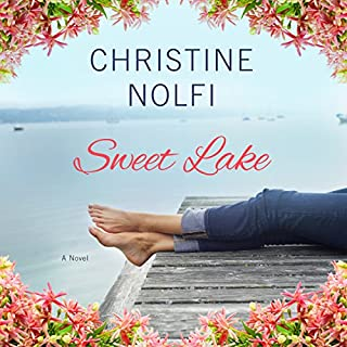 Sweet Lake cover art