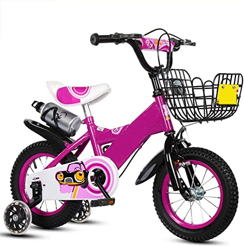 BABYCBICK Kind fürrad Jungen Kinder fürrad mädchen Student Kinder Baby fürrad Stahl Einstellbar Leichtes Gewicht Sicher Komfortable Balance fürrad