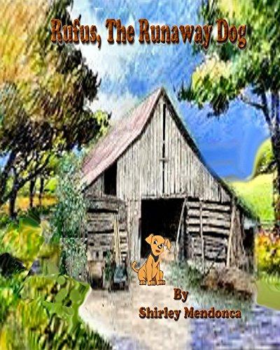 Rufus, The Runaway Dog (English Edition)