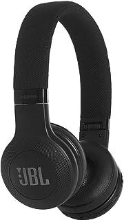 Fone de Ouvido Bluetooth, Jbl, Jble45btblk 28910700, Preto