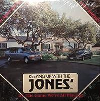 Keeping up with the Jones' [並行輸入品]
