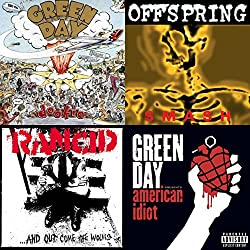 Green Day and More