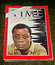 Time Magazine May 17 1963 Birmingham & Beyond: The Negro's Push for Equality Author James Baldwin