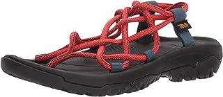 Women's W Hurricane XLT Infinity Sport Sandal (5 M US, Paprika)