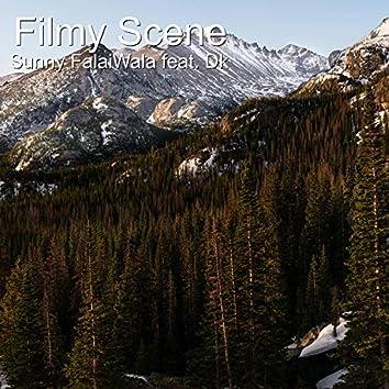 Filmy Scene (feat. Dk)