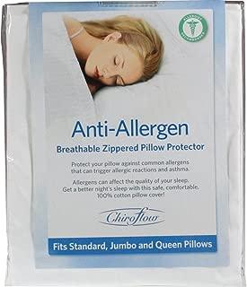 chiroflow pillow washing