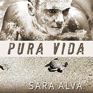 Pura Vida audiobook cover art