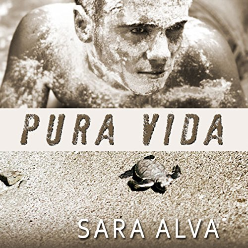 Pura Vida audiobook cover art