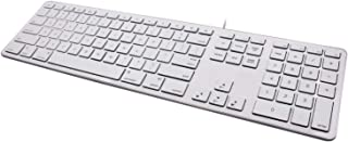 BOXIANGY USB wired keyboard all-in-one computer ultra-thin keyboard