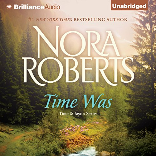 Time Was audiobook cover art