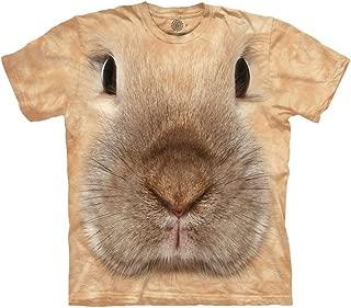 Kids Bunny Face T-Shirt