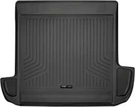 Husky Liners 25721 Black Weatherbeater Liner Fits 2010-19 Toyota 4Runner with Standard Area - No 3rd Seat or Sliding Cargo Deck