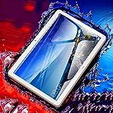 BHPP Kpbhd Vidrio Templado de Borde Curvo 9D for Huawei MediaPad M5 Lite Pro M6 10.8 8.4 M3 Lite 10.1 8 Protector de Pantalla for MEDIAPAD T5 T3 10' (Color : Huawei M3 Lite 10)