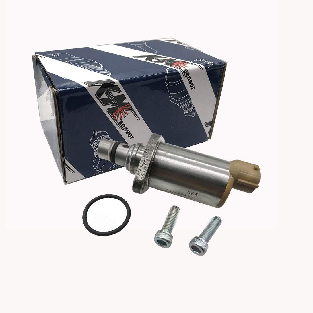 kmdiesel brand 294200-0650 Diesel Max 81% OFF Fuel Suc Pump Max 46% OFF sensor Regulator