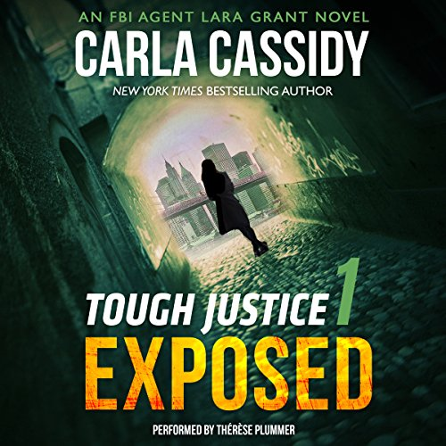 Tough Justice: Exposed (Part 1 of 8) cover art