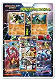 Pokemon Card Game XY Break Special Pack Zygarde Special Set
