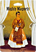 Frida Kahlos Self Portrait King Mighty Magnets
