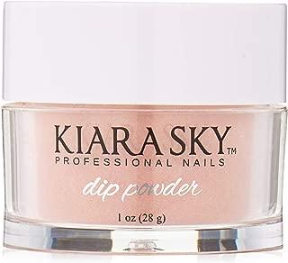 Kiara Sky Dip Powder, Copper Out, 1 Ounce