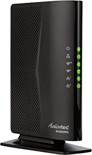 Actiontec 802.11ac Wireless Network Extender with Gigabit Ethernet & Bonded MoCA (WCB6200Q02)