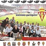 Canción de los Veteranos del Real Sporting de Gijón