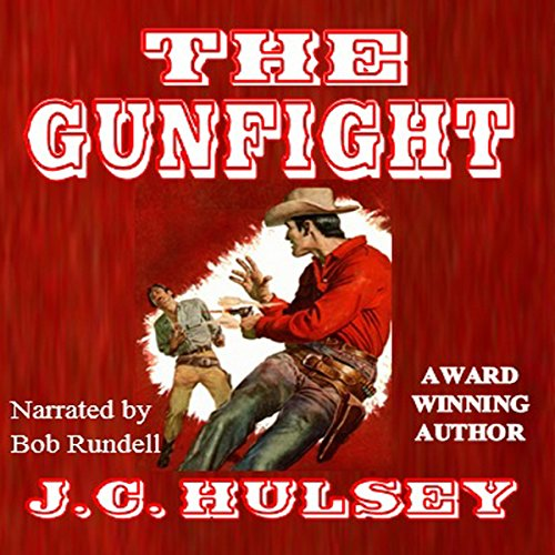 The Gunfight cover art