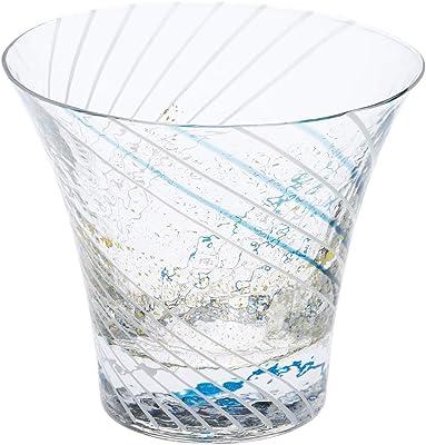 東洋佐々木ガラス フリーグラス 江戸硝子 八千代窯 雪月花 雪 日本製 24個セット (ケース販売) 225ml 10786