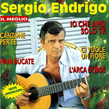 Sergio Endrigo- il meglio