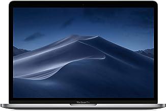 Apple Macbook Pro (13 Pulgadas Retina, 2,3 GHz de Doble núcleo Intel Core i5, 8 GB de ram, 128 GB ssd) - Espacio Gris (Mod...