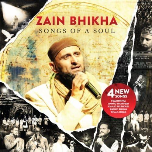 Zain Bhikha