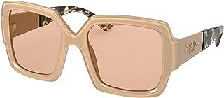نظارات شمسية من برادا PR 21 XS 06G4I2 رمادي فاتح